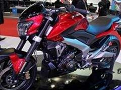 Bajaj Auto March Quarter Profit Falls 16%, Misses Estimates