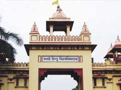 Banaras Hindu University Staff Arrested For Allegedly Abusing Student
