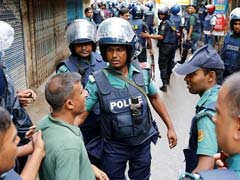 DNA Test Confirms Dhaka Attackers' Identities