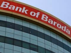 Bank Of Baroda Cuts Lending Rate