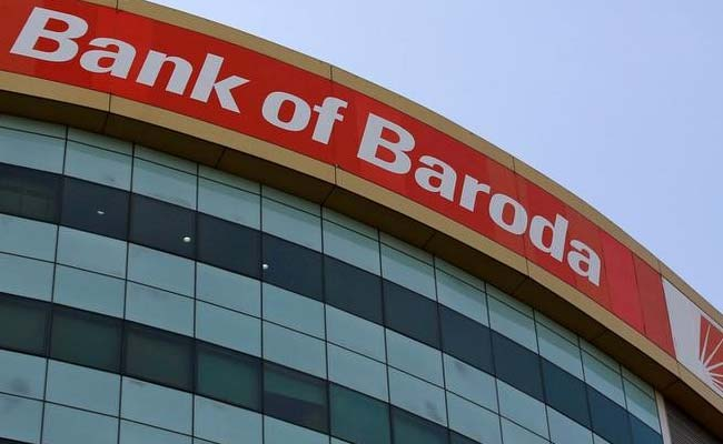 Bank Of Baroda Slumps 11%, Prabhudas Lilladher Says 'Accumulate'