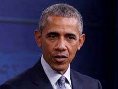 Barack Obama Prepares To Boost US Military's Cyber Role: Sources