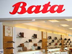 Bata Q3 Net Profit Down 16% At Rs 38 Crore