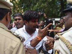 कर्नाटक : एमनेस्टी के कश्मीर कार्यक्रम पर विवाद जारी, 24 अगस्त को बीजेपी करेगी विरोध प्रदर्शन