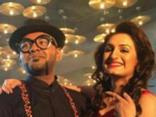 Akriti Kakar Turns Composer With Batti Gul