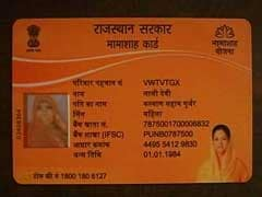 Rajasthan Makes Ration Distribution Go Biometric, Creates Umbrella Card