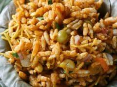 5 Best Puffed Rice (Murmura) Recipes