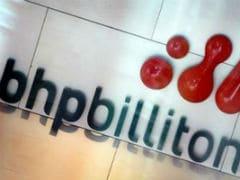 BHP Billiton Books Record Loss, Says Commodity Price 'Free Fall' Over