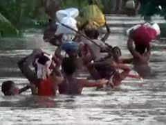 बिहार में बाढ़ से 30 लाख लोग प्रभावित, नदियों के जलस्तर में कमी