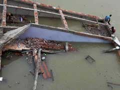 Bihar Flood Situation Worsens, Numbers Of Deaths Rises To 153