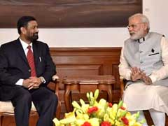 All 'Obstacles' In Ties With India Cleared: Nepal Deputy PM Bimlendra Nidhi