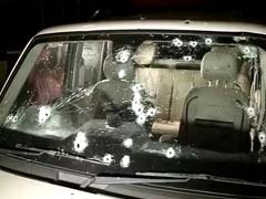 2 Sharp Shooters Arrested For Attack On Brijpal Teotia