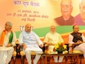 Nationalism Is Our Strength, Focus On Pro-Poor Agenda: PM Modi To BJP