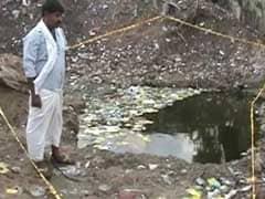 दिल्ली के सीलमपुर में पानी से भरे गड्ढे में तैरती मिली आठ साल के बच्चे की लाश