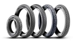 Bridgestone Launches 'Neurun' Range Of Two Wheeler Tyres For India