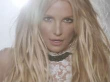 Britney Spears' New Glory Album Leaks Online