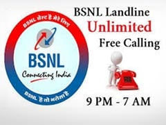 BSNL To Offer Unlimited Calls On Sundays From August 15