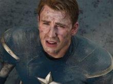 Chris Evans Won't Play Captain America in Avengers: Infinity War