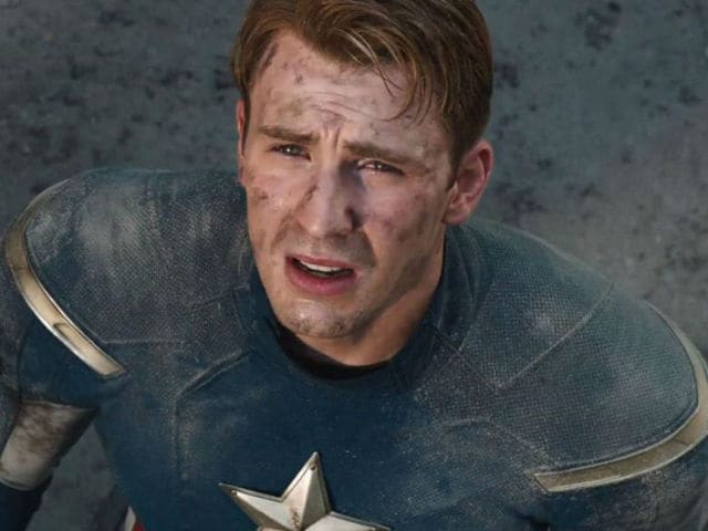 Chris Evans Won't Play Captain America in Avengers: Infinity War