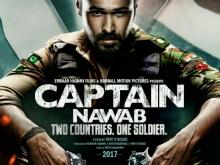 First Look: Emraan Hashmi Looks Fierce as Army Officer Captain Nawab