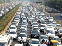 Passenger Vehicle Sales Rise 20%; Volumes At Over 4-Year High