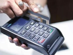 Government Asks Banks To Install Additional 10 Lakh Point-of-Sale-Terminals