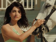 The Bond Girl With Bollywood Dreams. Caterina Murino on Fever