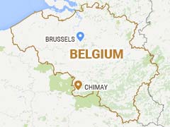 1 Killed In Belgium Sports Centre Blast: Agency