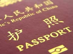 Xinjiang Residents Must Turn In Passports: Media