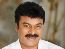 Chiranjeevi Turns 61, Gets Special Gift From His Khaidi No 150 Team