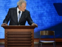 Clint Eastwood Explains and Regrets His 2012 Speech to an Empty Chair
