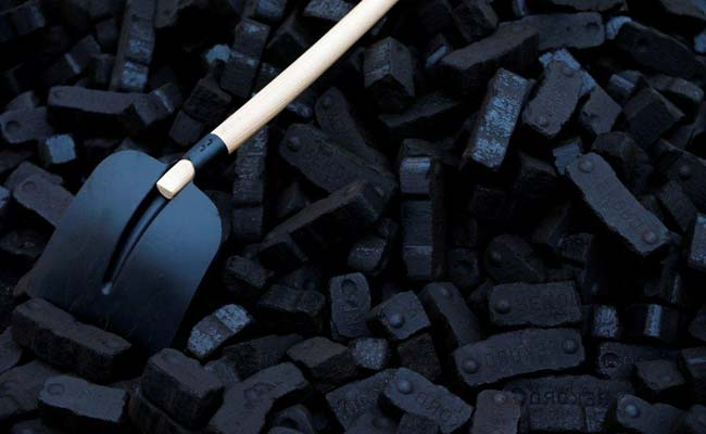 Coal India has set a target of 598 MT production in 2016-17.