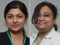 2 Indian Women Entrepreneurs Selected For Start Tel Aviv