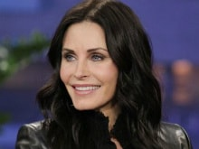 Courteney Cox, 52, Has Done Things She 'Regrets' to Deal With Ageing