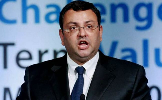 Exits For Tata Group Usually Last Resort, Says Chairman Cyrus Mistry