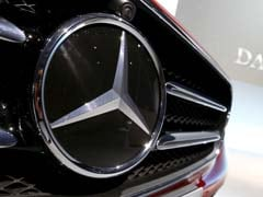 Daimler Adopts Silicon Valley Tactics To Counter New Rivals