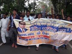 Dalits Begin 'Asmita Yatra' In Gujarat, Seek Justice Over Una Flogging Incident