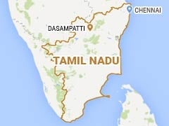 Chennai-Palani Express Train Derails At Tamil Nadu's Krishnagiri District
