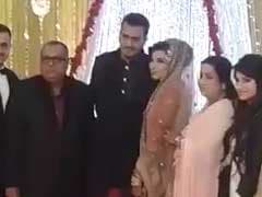 Video: Inside The Dawood Ibrahim Family Wedding