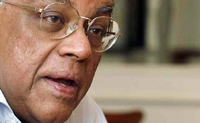 HDFC chief Deepak Parekh said a big challenge for India is resolving non-performing loans.