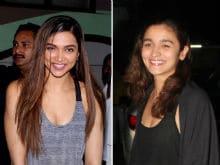 Alia Bhatt or Deepika? Ajay Devgn Has No Idea About <i>Golmaal 4</i> Actress