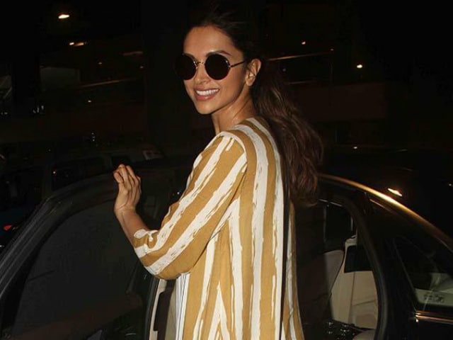 Deepika Padukone Buys New Mumbai Property. She Has Her Own Office Now