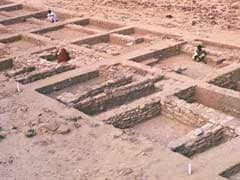 World's First Settlement, Apparently Hit By Tsunami, Found In Gujarat
