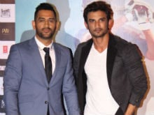Sushant Singh Rajput Was Excited, Not Nervous About Playing Dhoni