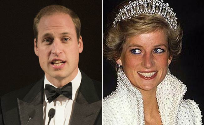 Prince William on Princess Diana: 'I Still Miss My Mother Everyday'