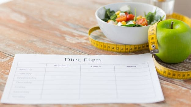 Dieting Guide: 6 Things You Are Probably Doing Wrong