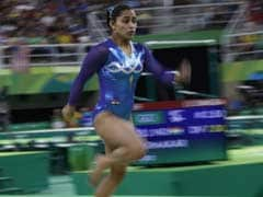 Woman Who Tweeted About Dipa Karmakar's Vault Got Sexual Threats