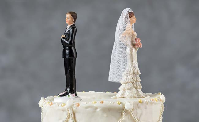 Family holidays lead to divorce, says U.S. research