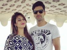 Divyanka, Vivek Are on Honeymoon in Udaipur. See Pics