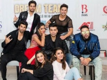 Varun's Sixer, 'Broken' Parineeti, Alia Rocks. What the Dream Team Are Upto